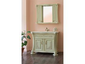 """Комплект мебели для ванной """"Classic 100В-1015"""""""