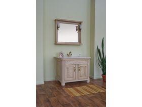 """Комплект мебели для ванной """"Classic 100A"""""""