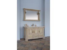 """Комплект мебели для ванной """"Classic 125A"""""""
