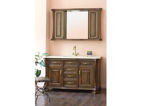 """Набор мебели для ванной """"Classic 125B"""""""