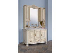 """Набор мебели для ванной """"Classic 125C"""""""
