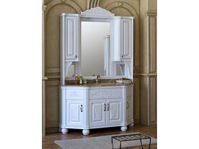 """Набор мебели для ванной """"Classic 140A"""""""