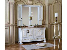 """Набор мебели для ванной """"Classic 160A"""""""