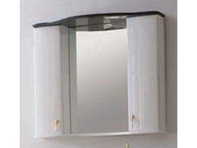 Зеркало для ванной комнаты Royal Комфорт G(M) с гранитом
