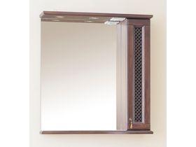 Зеркало со шкафчиком Валенсия