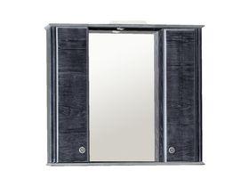 Широкое зеркало в ванную комнату Грант