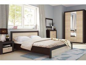 """Коллекция современной мебели в спальню """"Denver"""""""