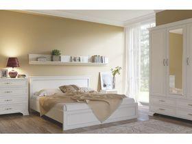 """Коллекция корпусной мебели для спальни """"Tiffany"""""""