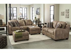 Коллекция мягкой мебели Alturo