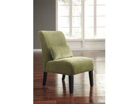 Кресло без подлокотников Annora - Green
