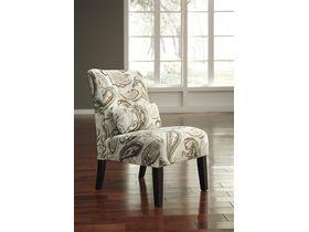 Кресло без подлокотников Annora - Paisley