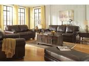 Коллекция мягкой мебели из кожи Banner