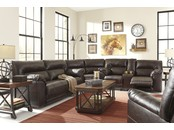 Набор мягкой мебели из экокожи Barrettsville DuraBlend®