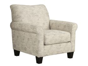Кресло из ткани Baveria