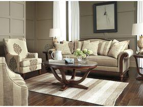 Коллекция мягкой мебели Berwyn View