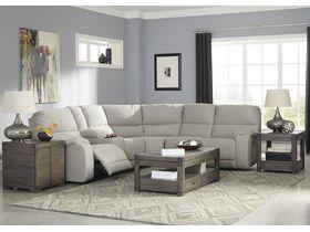 Набор мягкой мебели Bohannon с реклаинером