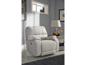 Мягкое кресло Bohannon с реклаинером