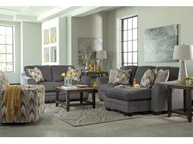 Набор мягкой мебели Braxlin