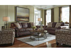 Комплект мягкой мебели Breville