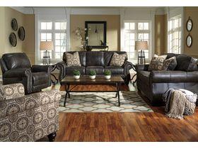 Комплект мягкой мебели Breville - Charcoal