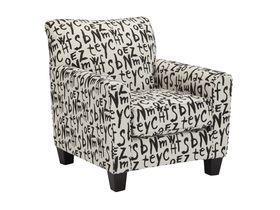 Кресло с подлокотниками Brindon
