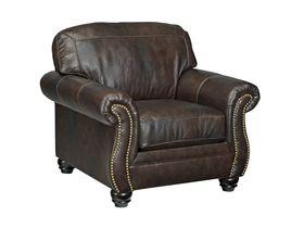 Мягкое кресло Bristan
