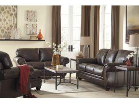 Коллекция кожаной мебели Bristan