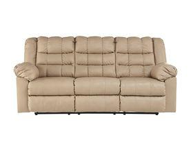 Трехместный диван из экокожи Brolayne DuraBlend®