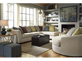 Набор мягкой мебели Casheral