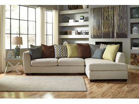 Угловой диван из ткани Casheral (Композиция 1)