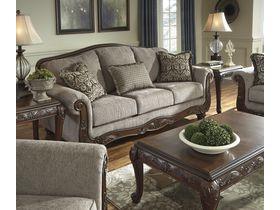 Комплект классической мебели Cecilyn