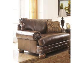 Полуторное кресло из экокожи Chaling DuraBlend®