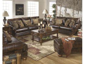 Комплект мебели из экокожи Chaling DuraBlend®