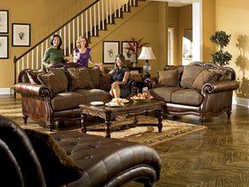 """Набор классической мебели """"Claremore - Antique"""""""
