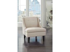 Современное кресло Clarinda - Cream