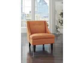 Современное кресло Clarinda - Orange