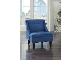 Современное кресло Clarinda - Blue
