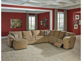Угловой диван со спальным местом Coats (Композиция 1)