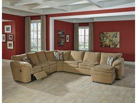 Угловой диван со спальным местом Coats