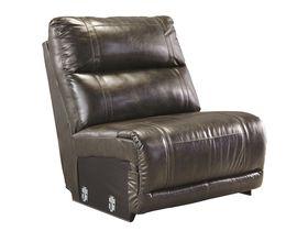 Кресло без подлокотников Dak DuraBlend® с реклаинером