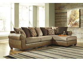 Угловой диван из ткани Declain (Композиция 1)
