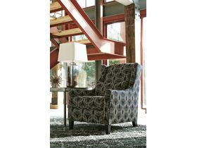Высокое кресло Faraday