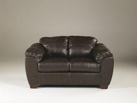 Двухместный диван из экокожи Franden DuraBlend®