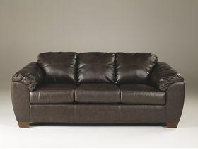 Трехместный диван из экокожи Franden DuraBlend®