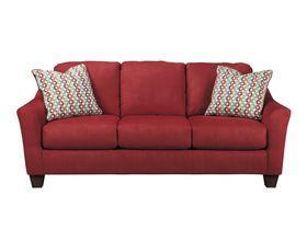Трехместный диван Hannin