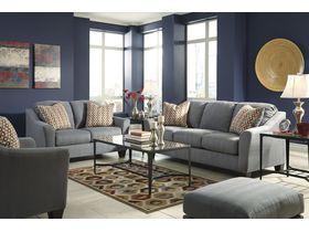 Коллекция мягкой мебели Hannin - Lagoon
