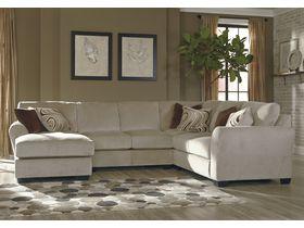 Модульный угловой диван Hazes