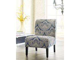 Кресло без подлокотников Honnally - Sapphire