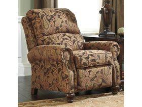 Кресло Hutcherson с реклаинером