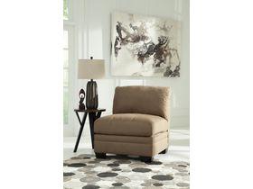 Кресло без подлокотников Iago - Mocha